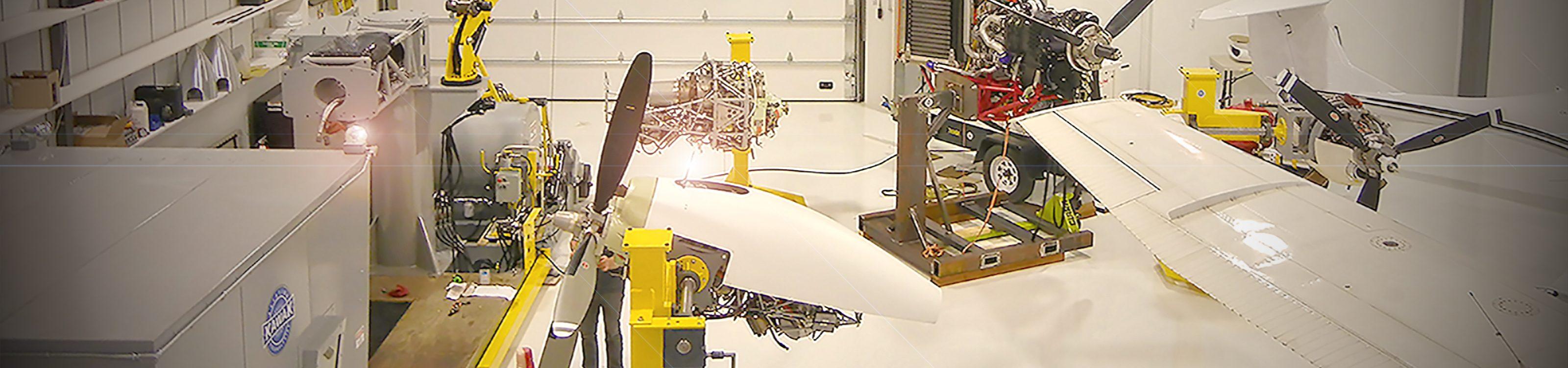 Kawak Aviation Blue Sky Projects