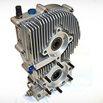 Kawak Aviation PTO Gearboxes