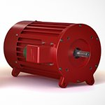 Kawak Aviation 400hz Electric Motors