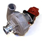 Kawak aviation high flow chemical pumps