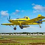 Kawak Aviation Precision Agriculture System