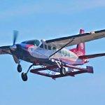 Kawak Cessna C-208 Geo Survey Auxiliary Power System