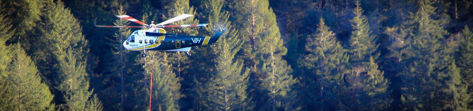 Kawak Aviaiton Sikorsky S61 Auxiliary Hydraulic System